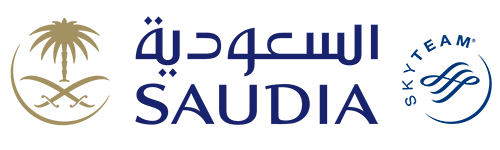 Saudia began in 1945 with a single aircraft given to King Abdulaziz as a  gift. At that time the countryu0027s flag carrier was known as Saudi Arabian  Airlines. - Saudia Airlines Logo PNG
