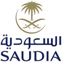 Saudia Airlines Logo PNG - 106896
