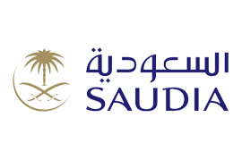Saudia Airlines Logo PNG - 106895