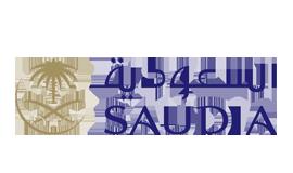 Umrahexperts Flights - Saudia Airlines Logo PNG