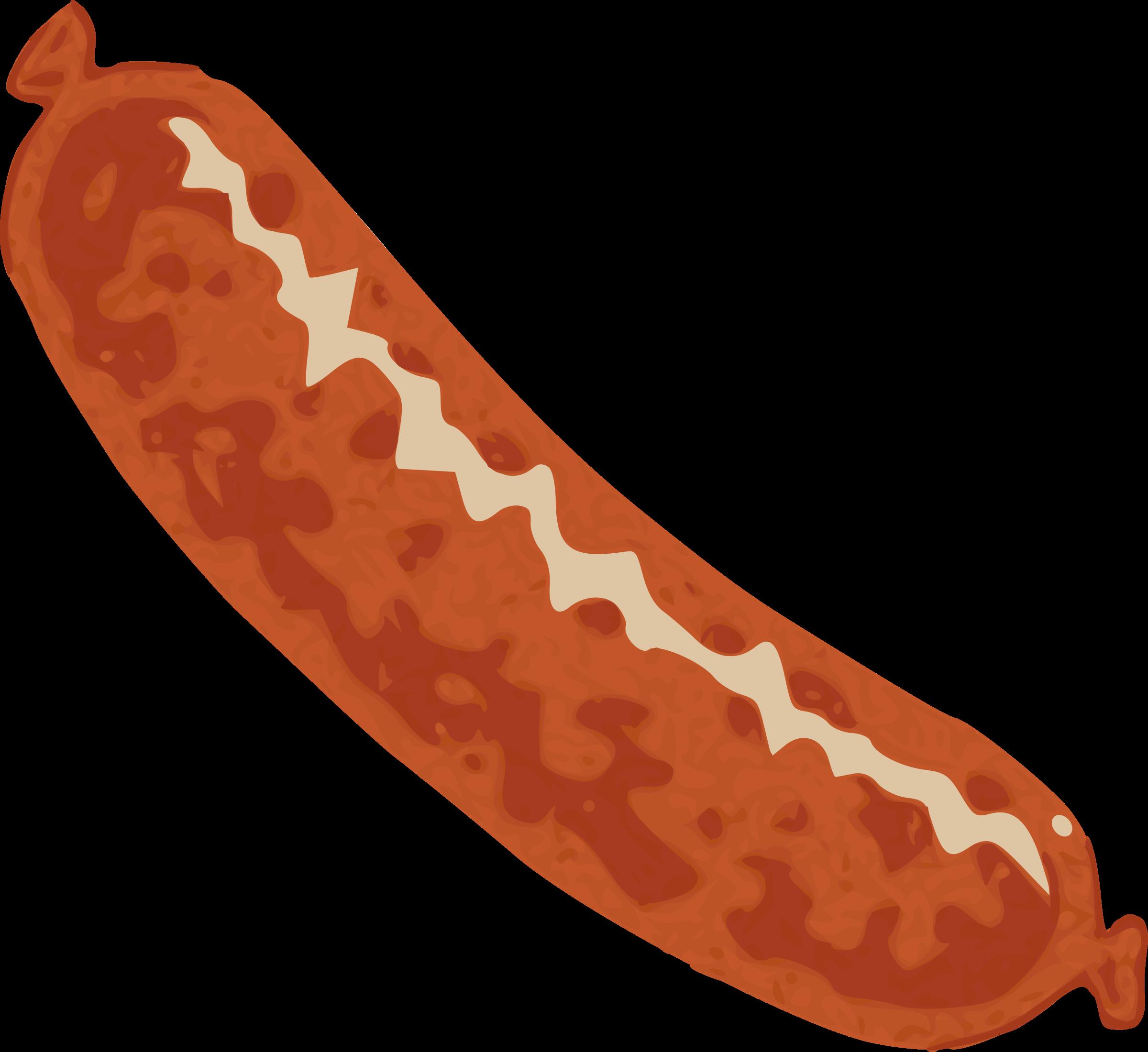 BIG IMAGE (PNG) - Sausage HD PNG