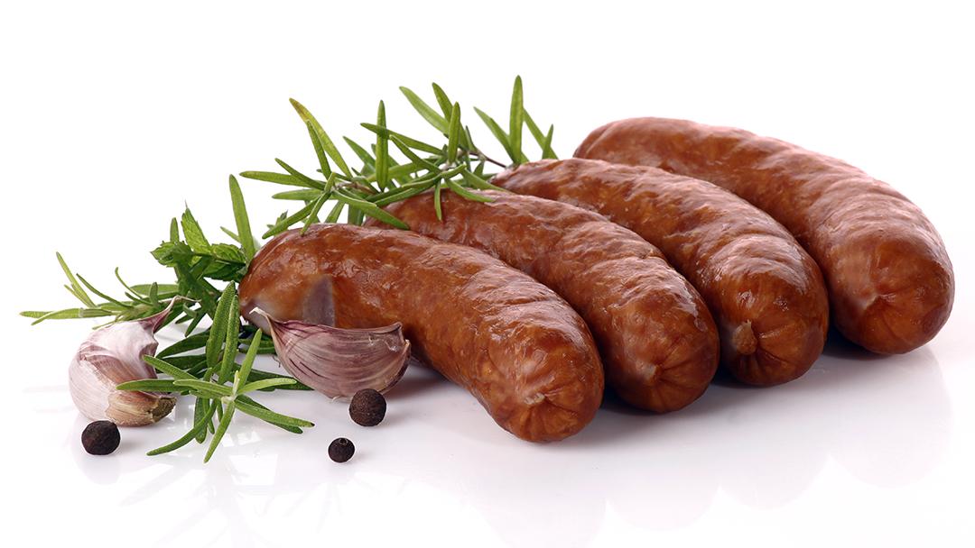 Wild Boar Italian Sausage - Sausage HD PNG