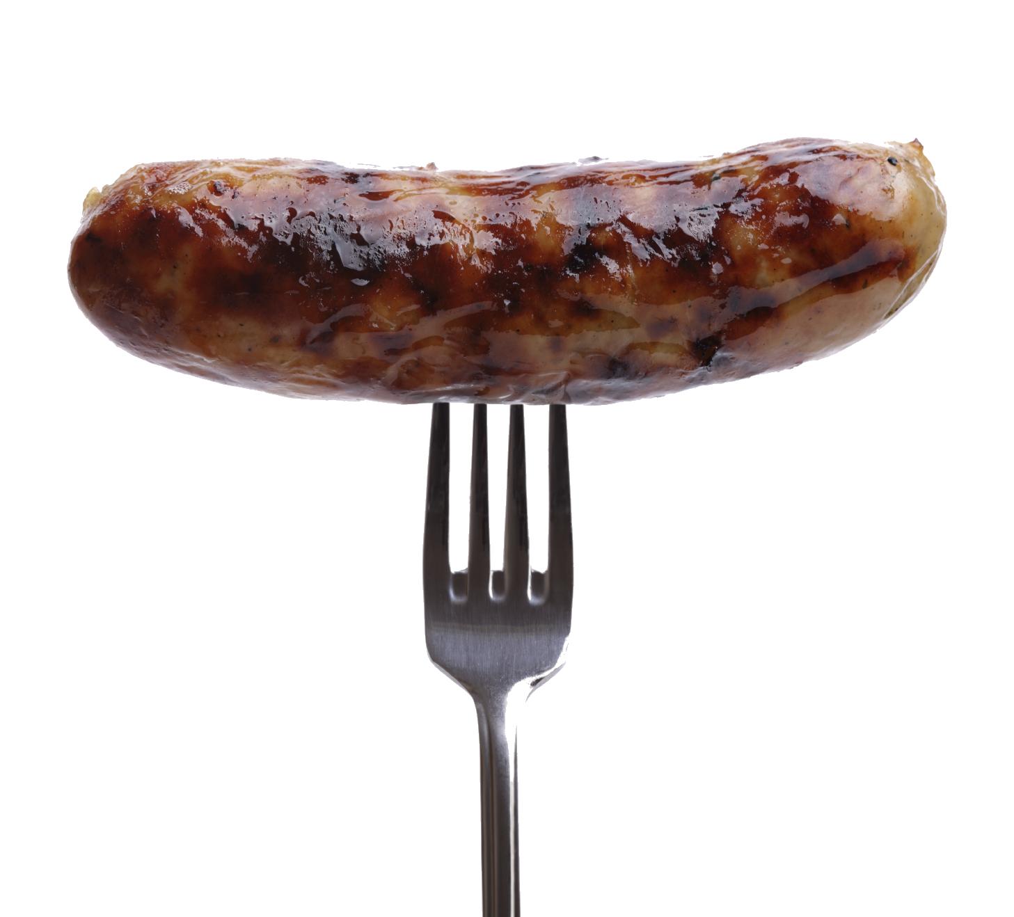 Sausage PNG - 27417