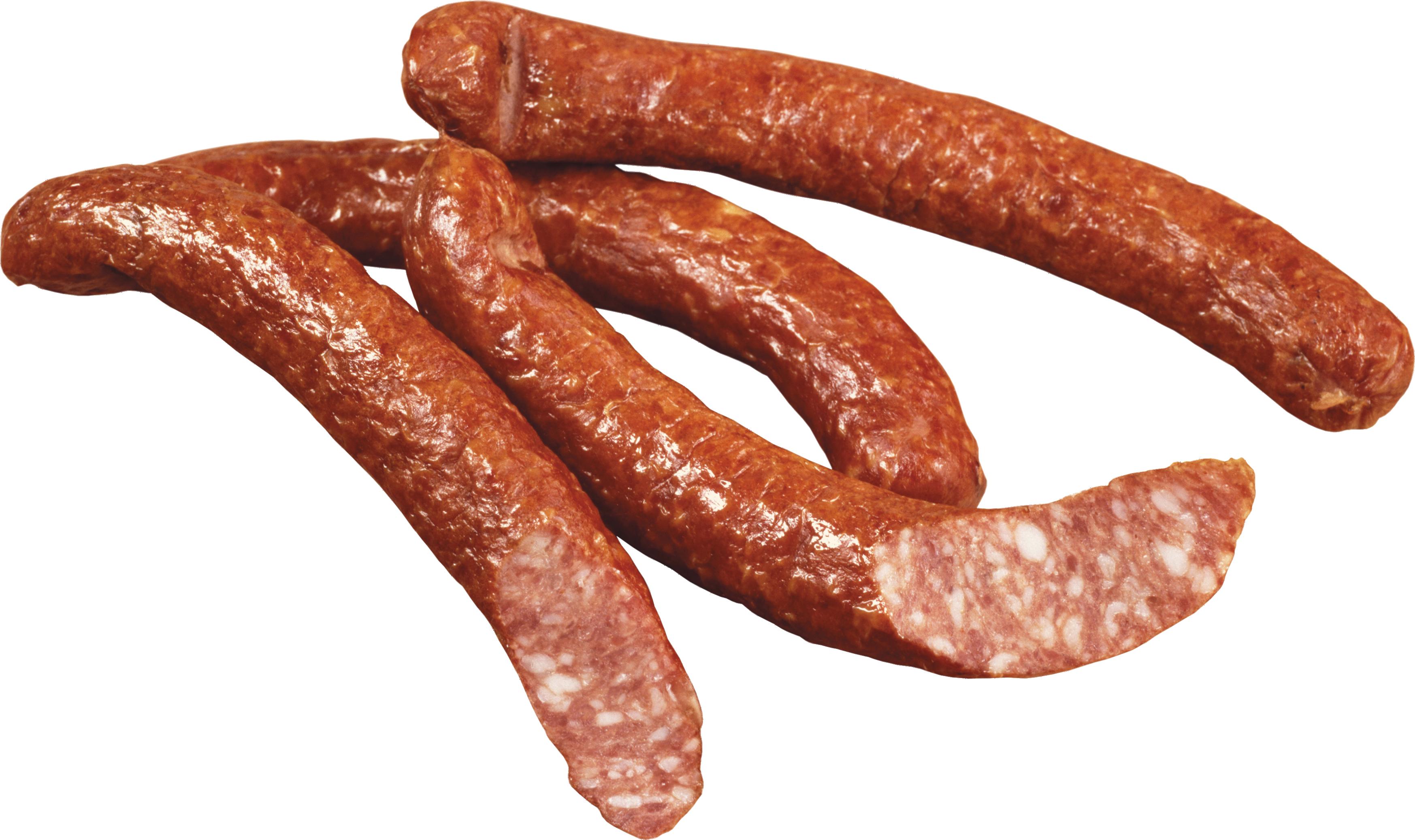 Sausage PNG - 27420