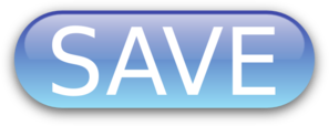 Save Button PNG - 21167