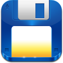 Save Button PNG - 21165
