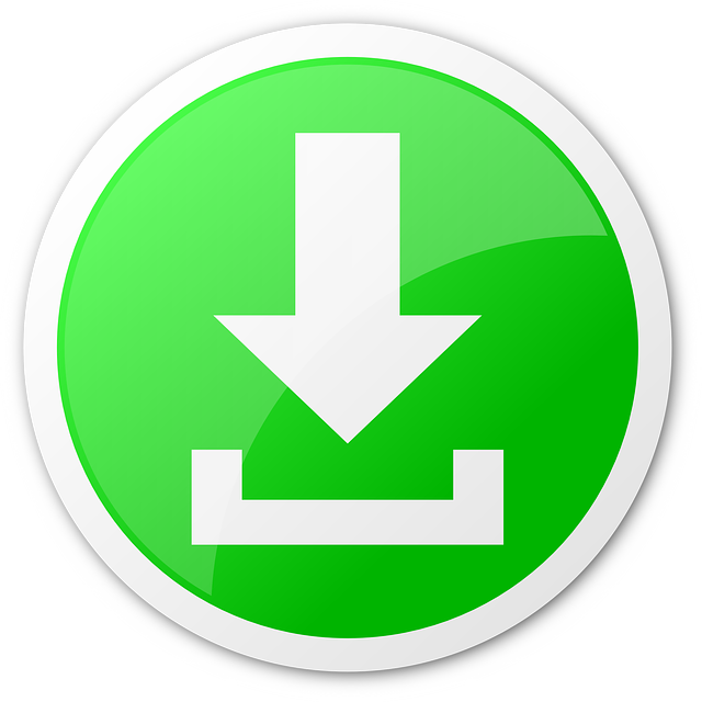 Save Button PNG - 21178