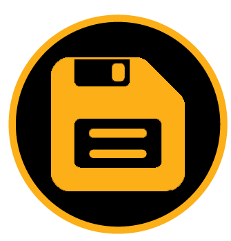 Save Button PNG - 21177