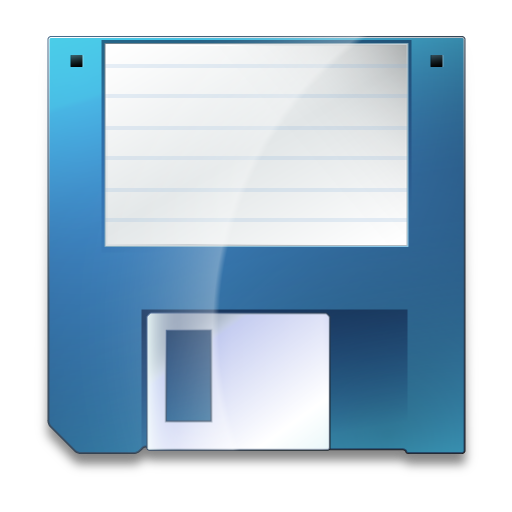 Save Button PNG - 21174