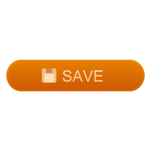 Save Button PNG - 21176