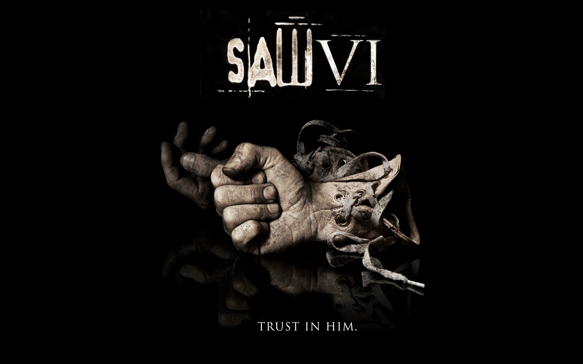 Saw Poster - Saw HD PNG