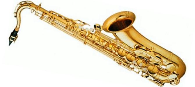 Free PlusPng.com  - Saxophone HD PNG