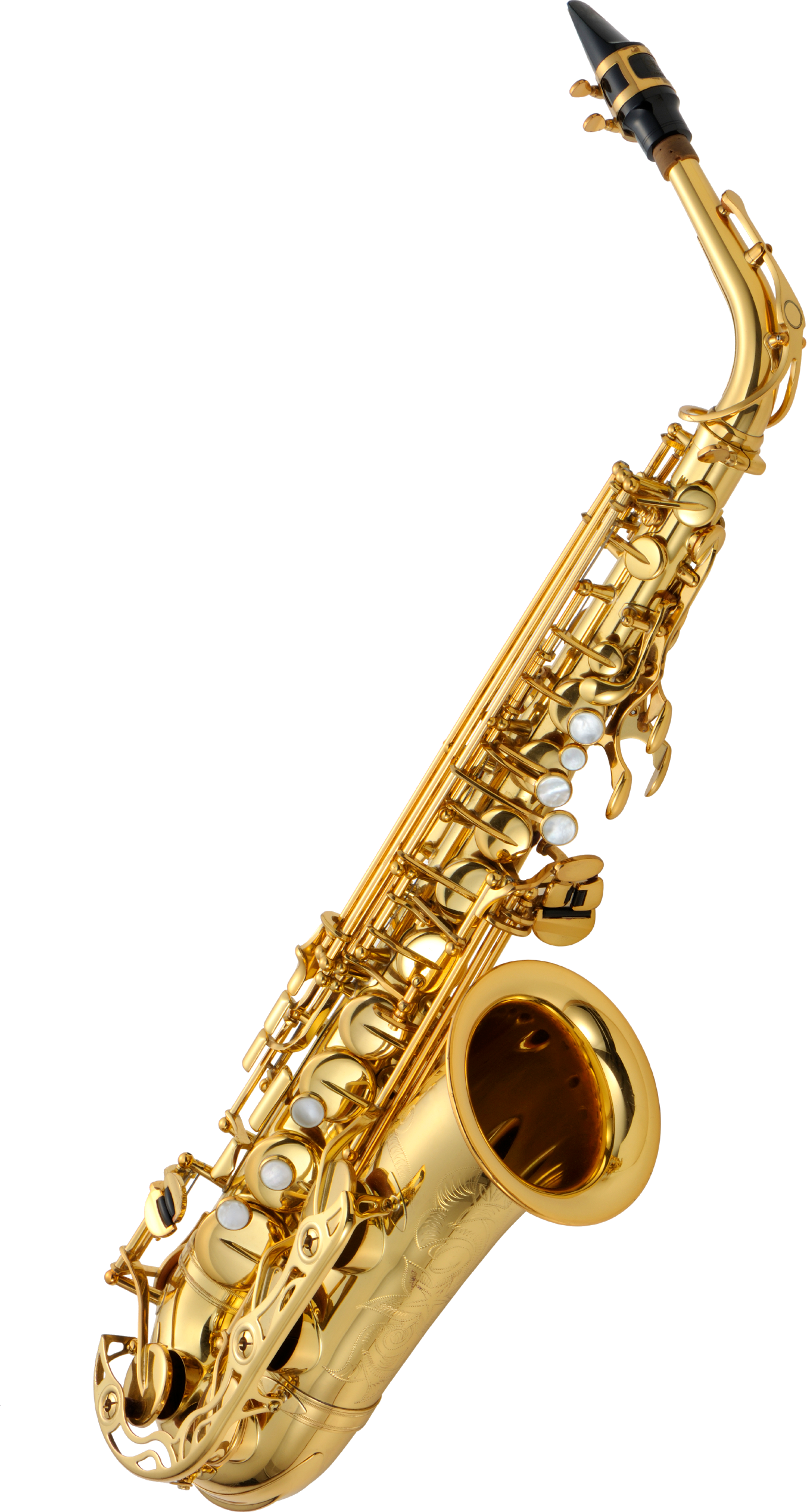 Saxophone HD PNG