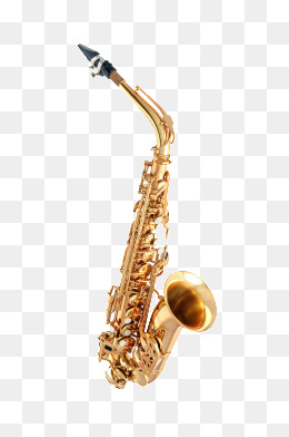 Saxophone, Western Musical Instruments, Golden, Saxophone PNG Image - Saxophone HD PNG
