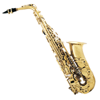 Similar Saxophone PNG Image - Saxophone HD PNG
