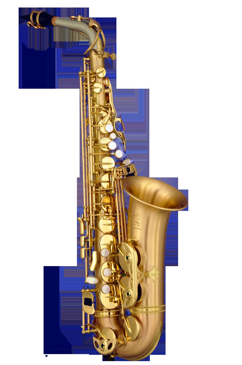 Saxophone PNG HD - 129897
