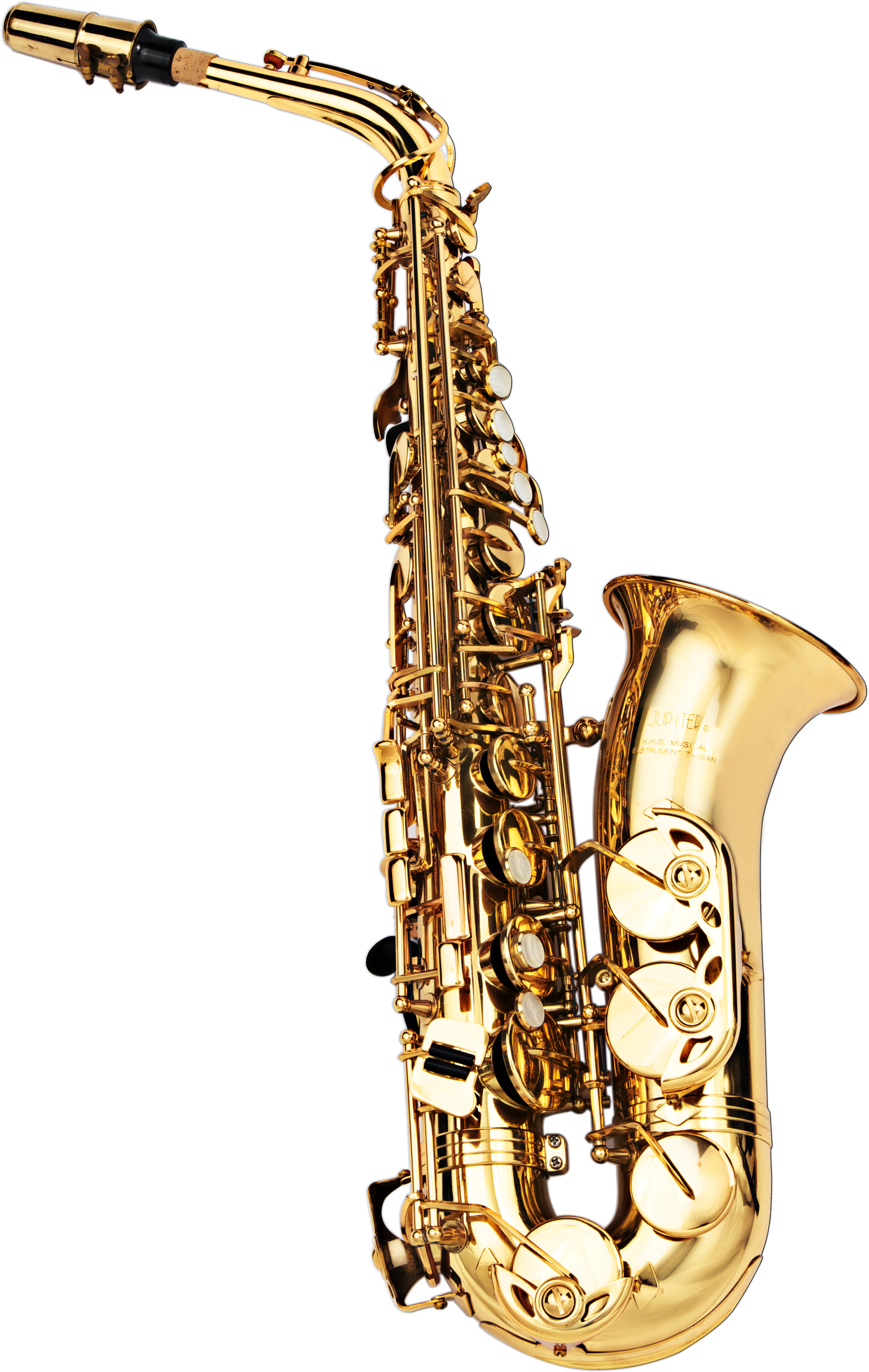 Saxophone PNG HD - 129889