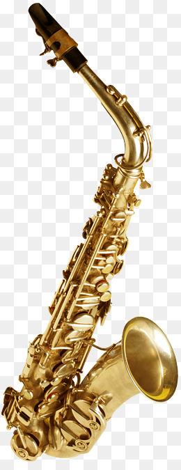 Saxophone PNG HD - 129893