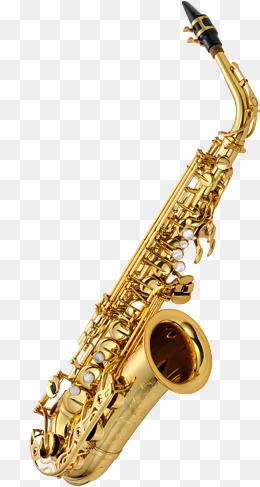 Saxophone PNG HD - 129886