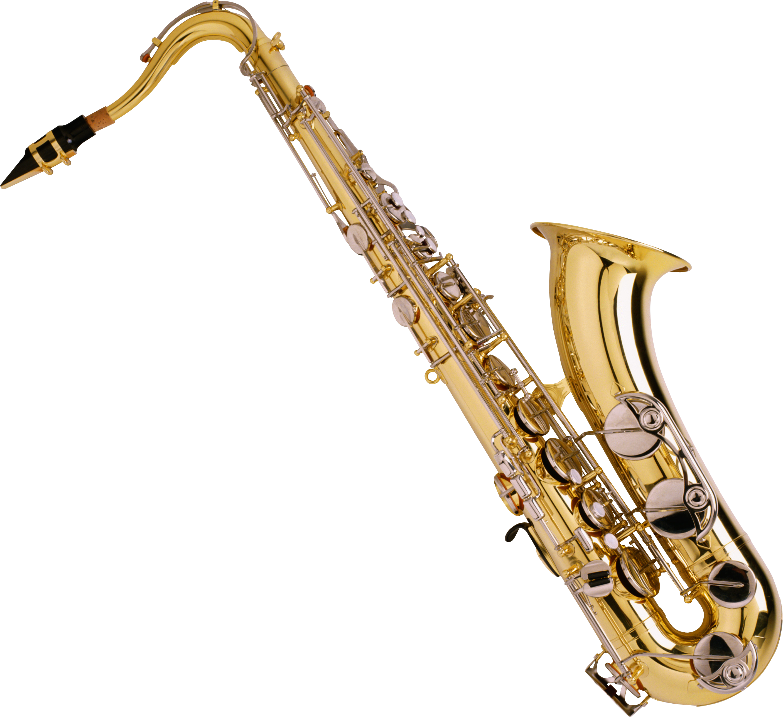 Saxophone PNG HD - 129887