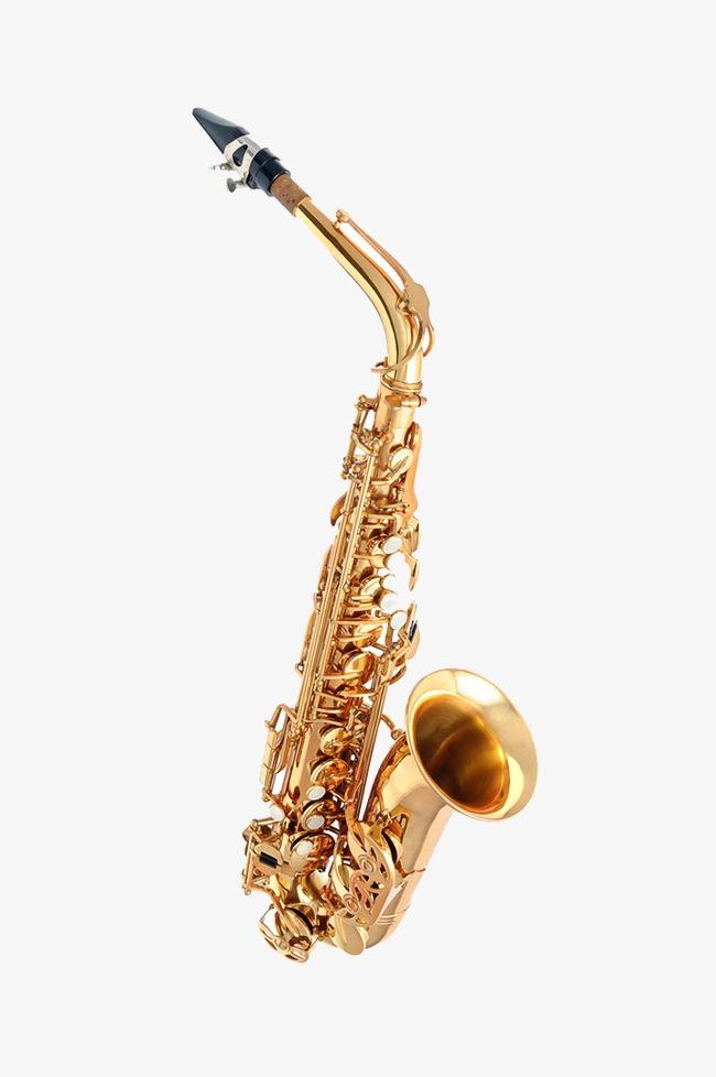 Saxophone PNG HD - 129890
