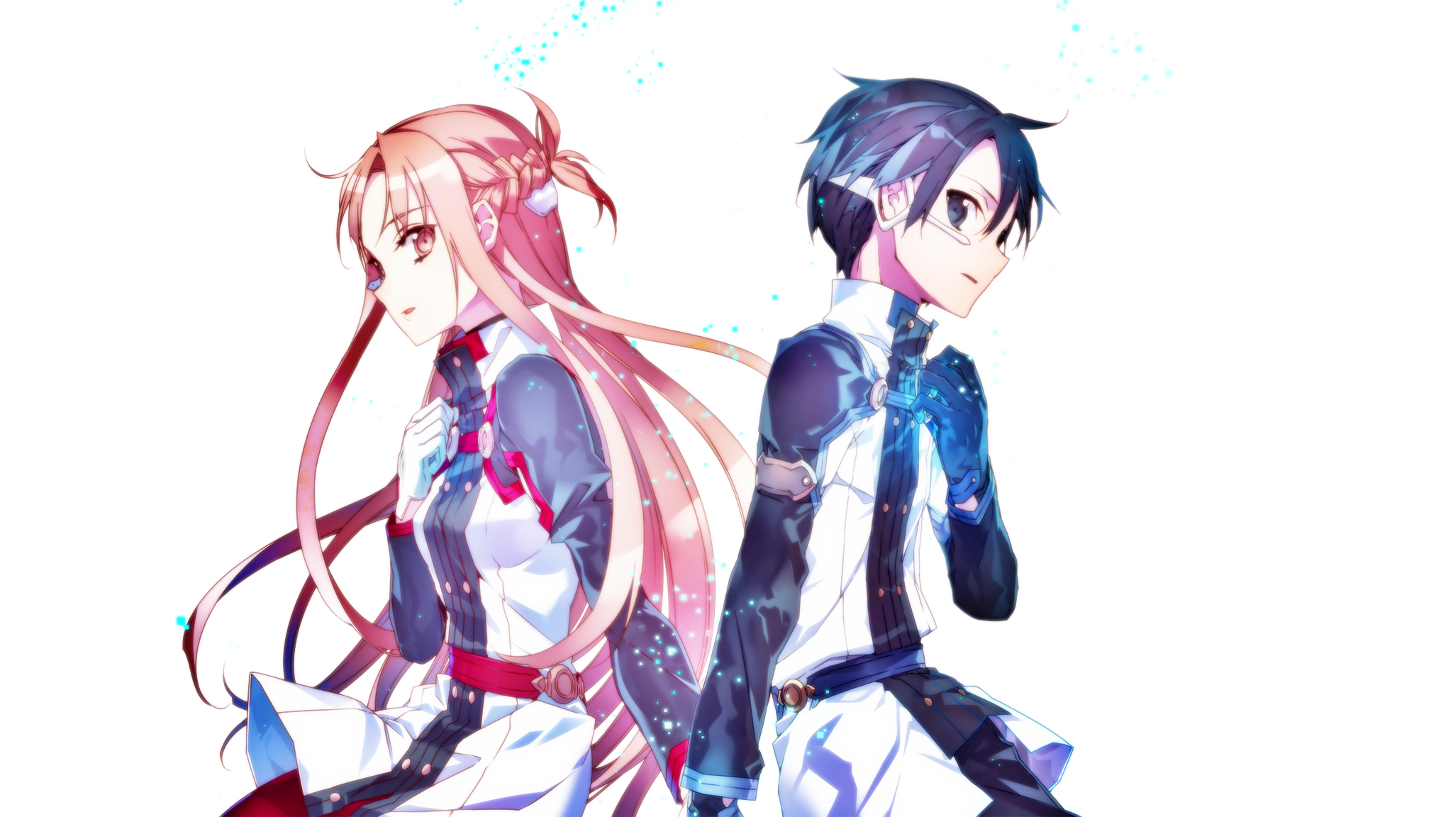 Anime - Sword Art Online Movie: Ordinal Scale Sword Art Online Ordinal Scale  Sword Art - Scale HD PNG