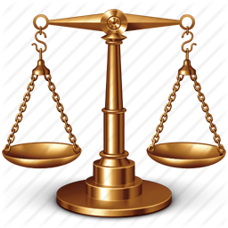 Scales Of Justice PNG - 48856
