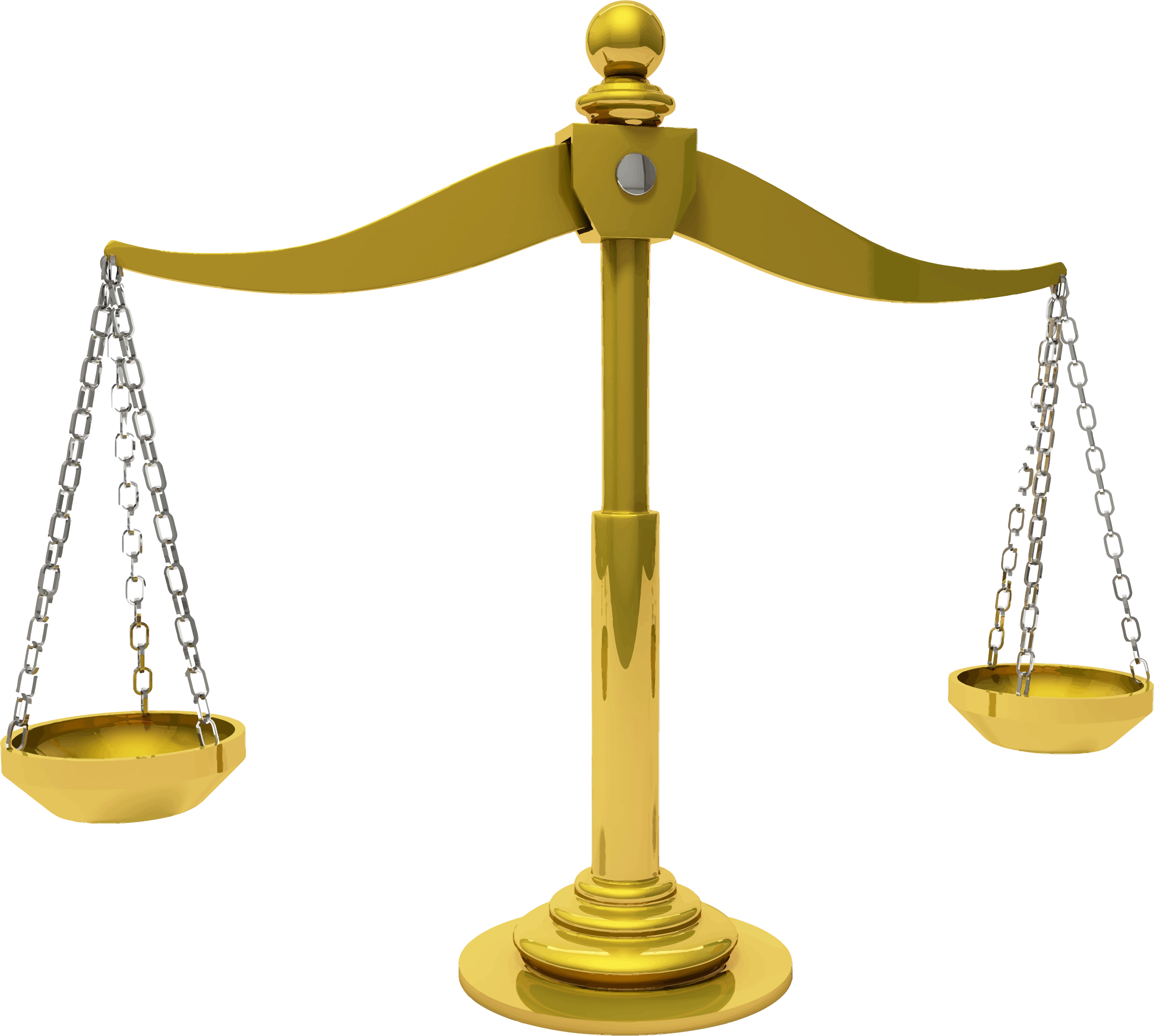Scales Of Justice PNG - 48847