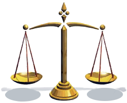 Scales Of Justice PNG - 48849