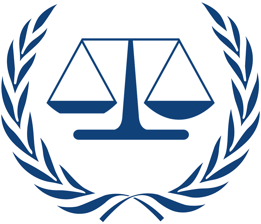 Scales Of Justice PNG - 48854