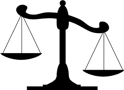Scales Of Justice PNG - 48851
