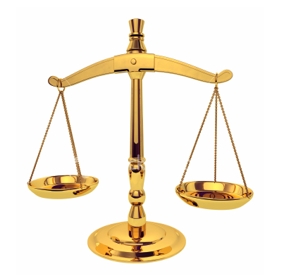 Scales Of Justice PNG - 48852