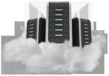 Cloud Server PNG - 522