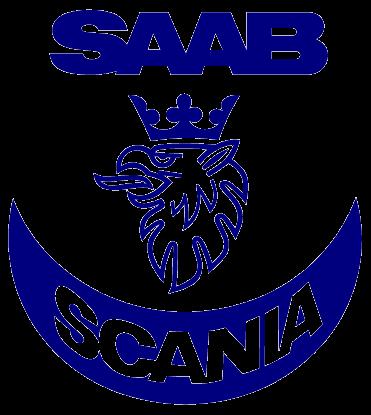 Scania Logo Eps PNG - 98694