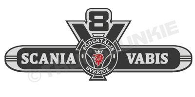 Scania Logo Eps PNG - 98693