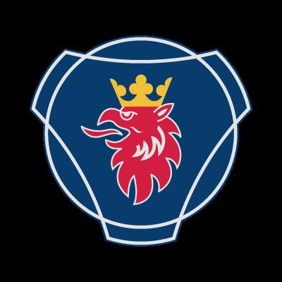 Scania Logo Eps PNG - 98685