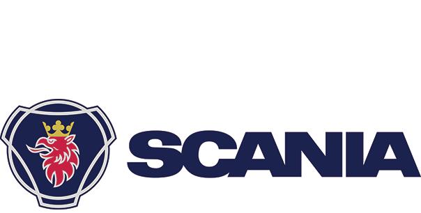 Scania Logo Eps PNG - 98686