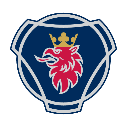 Scania Logo Eps PNG - 98681