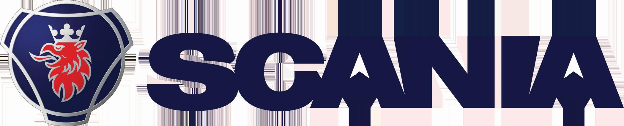 Scania Logo PNG - 112122