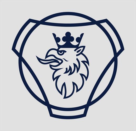 Scania Logo PNG - 112130
