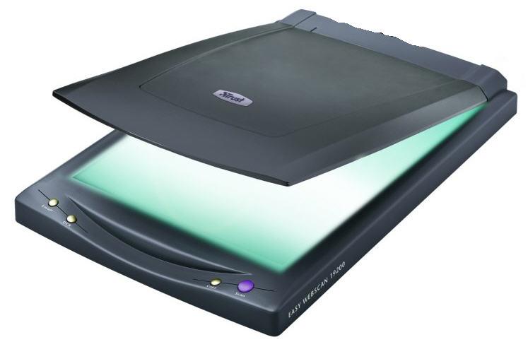 Scanner HD PNG - 95279