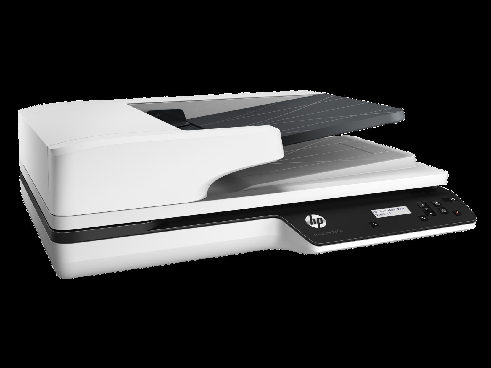 Scanner HD PNG - 95290