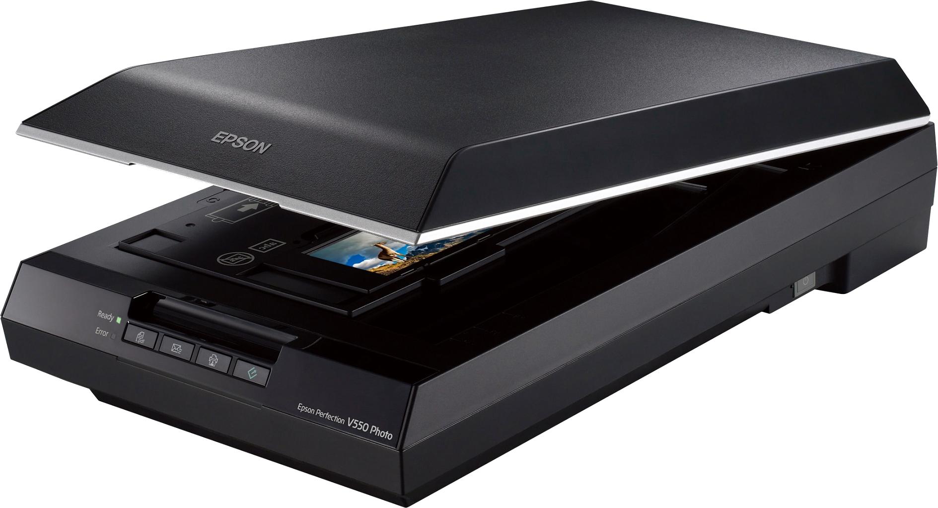 Scanner HD PNG - 95278
