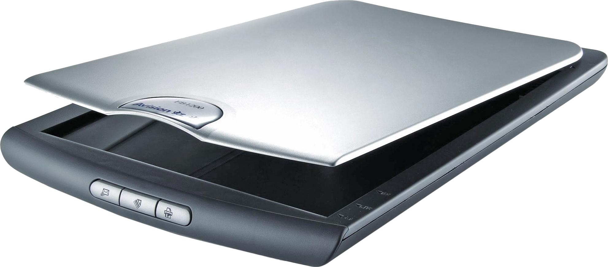 Scanner HD PNG - 95277
