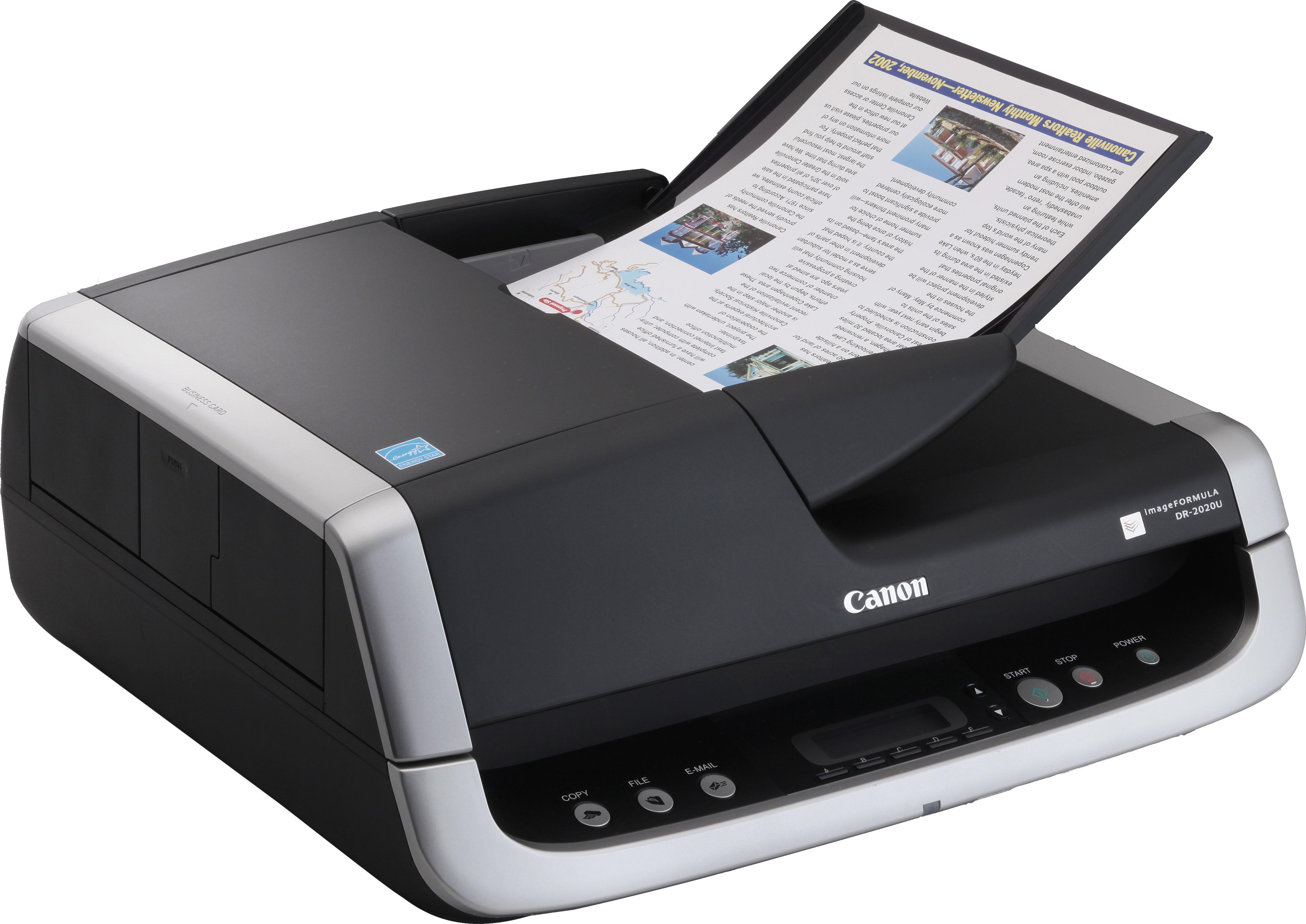 Scanner HD PNG - 95280