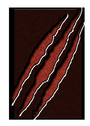 Scar PNG - Scar HD PNG