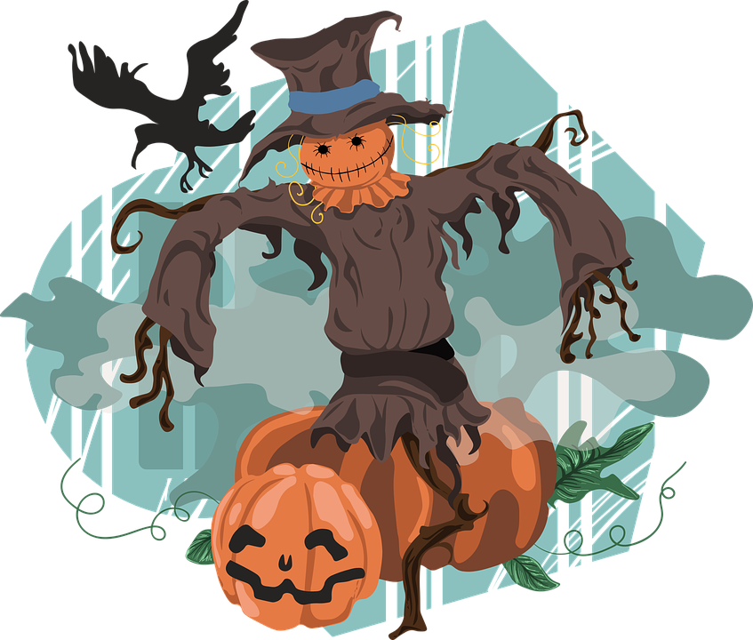 Scarecrow PNG Free-PlusPNG.com-847 - Scarecrow PNG Free