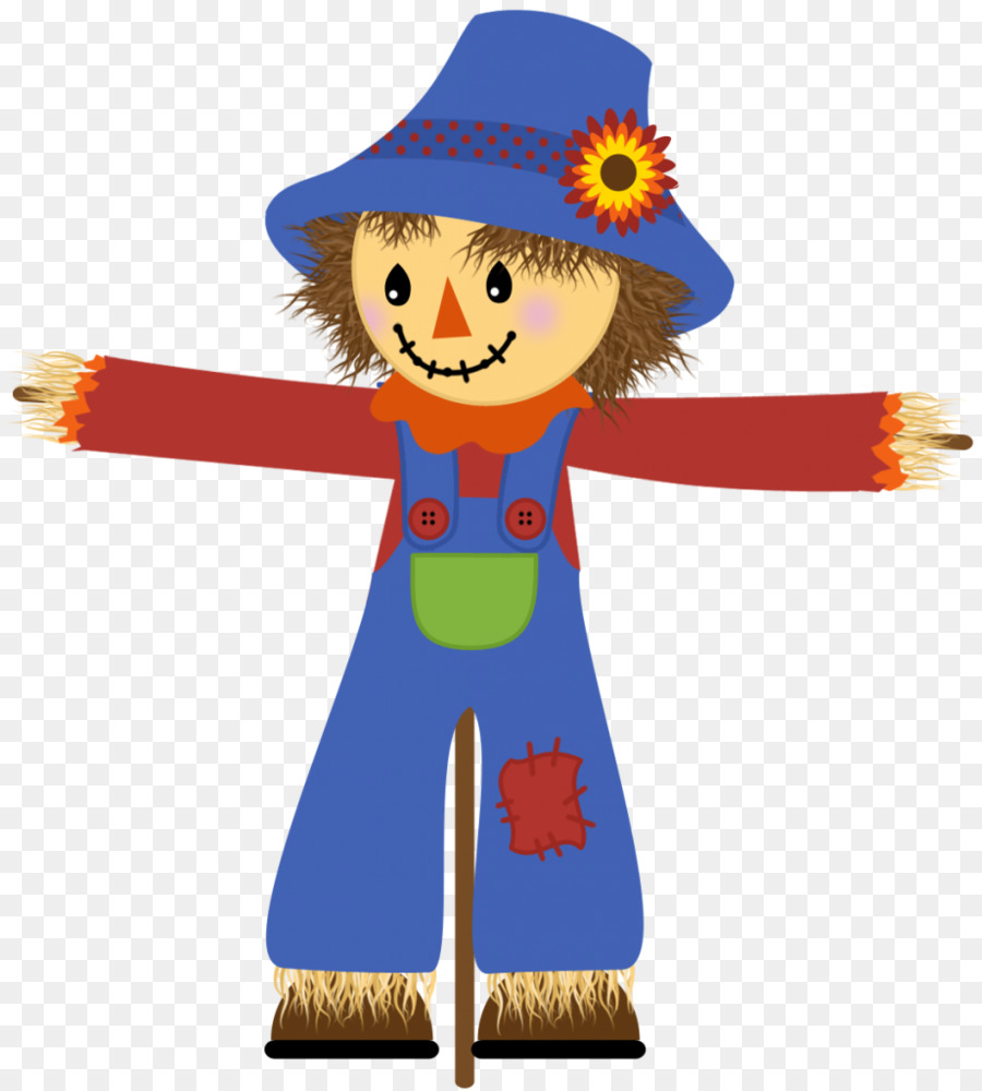 Scarecrow Free content Clip art - Scarecrow Hat Cliparts - Scarecrow PNG Free