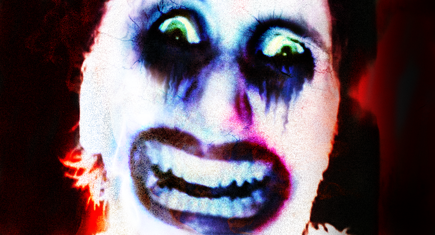 Scared Face PNG HD - 147005