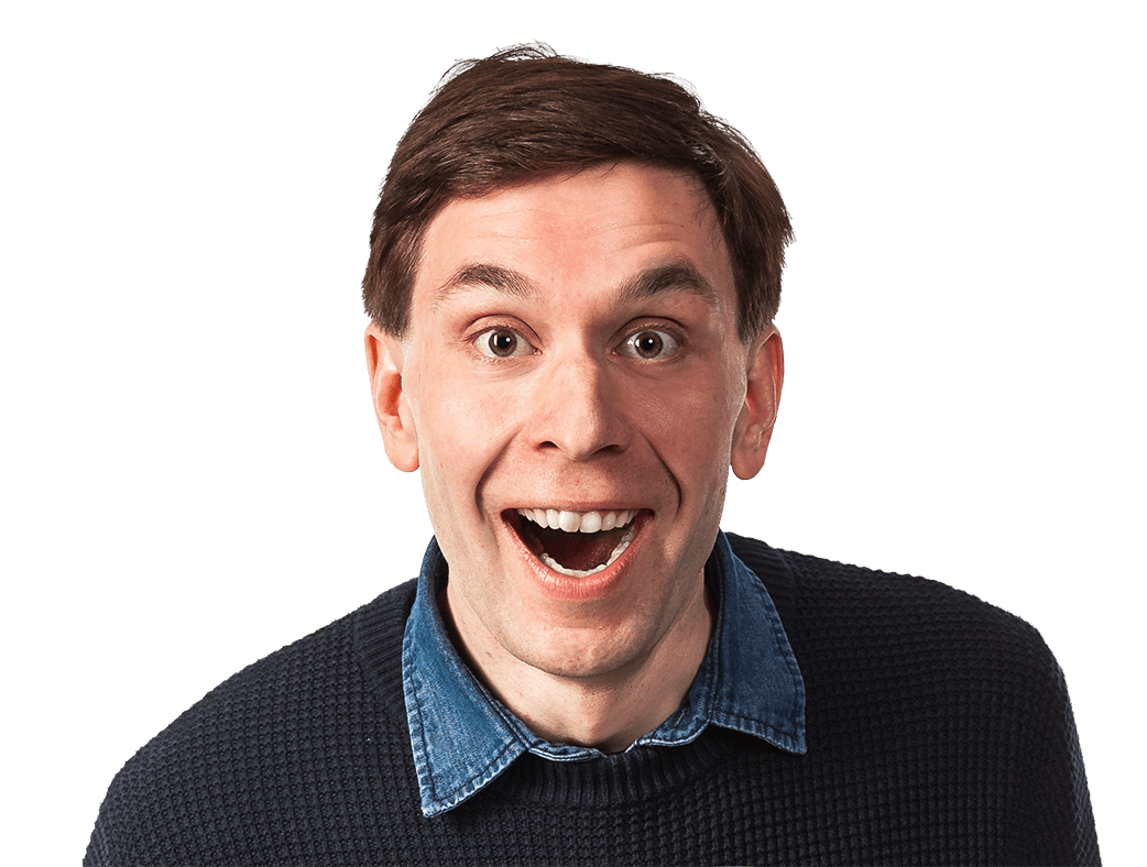 Scared Face PNG HD - 147007